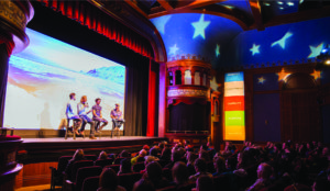 5Point Film Festival On the Road in Aspen @ Wheeler Opera House