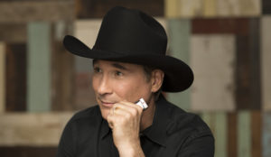 Clint Black (Co-presented with Belly Up Aspen) @ Wheeler Opera House