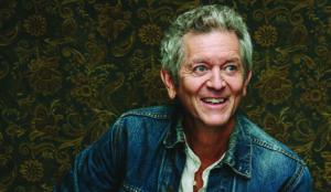 Wheeler Associates and Mountain Groove Productions presents An Evening with Rodney Crowell (Trio) @ Wheeler Opera House