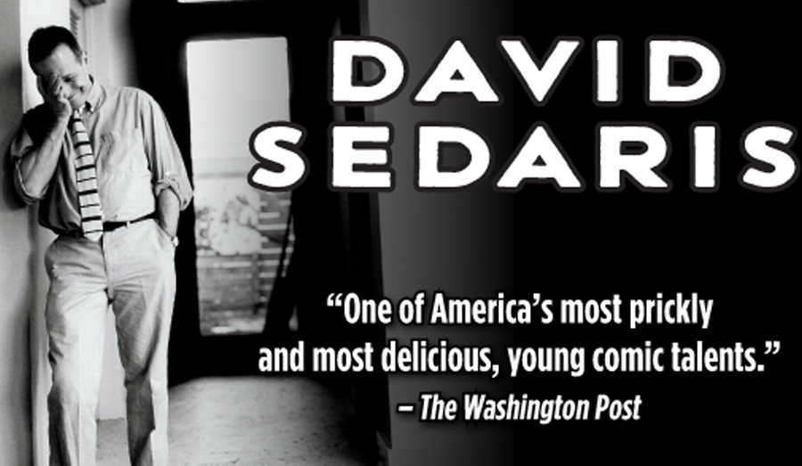 """david sedaris satire essays Let's explore diabetes with owls"""" is a collection of short essays, fictional  david  sedaris does not stray from his typically sarcastic style in his."""