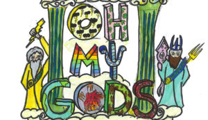 Aspen Country Day School Play: Oh My Gods! @ Wheeler Opera House
