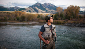 Charged: The Eduardo Garcia Story | Mountainfilm in Aspen @ Wheeler Opera House