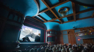 Mountainfilm in Aspen