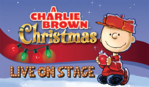 A Charlie Brown Christmas Live On Stage @ Wheeler Opera House