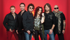 Starship featuring Mickey Thomas @ Wheeler Opera House