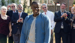Aspen Film: 26th Annual Aspen Academy Screenings | GET OUT @ Wheeler Opera House