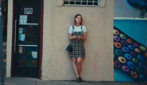 Aspen Film: 26th Annual Aspen Academy Screenings | LADY BIRD @ Wheeler Opera House