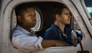Aspen Film: 26th Annual Aspen Academy Screenings | MUDBOUND @ Wheeler Opera House