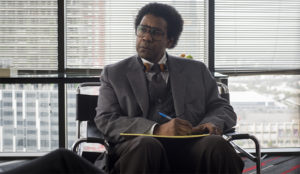 Aspen Film: 26th Annual Aspen Academy Screenings | ROMAN J ISRAEL, ESQ @ Wheeler Opera House