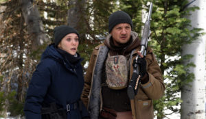 Aspen Film: 26th Annual Aspen Academy Screenings | WIND RIVER @ Wheeler Opera House