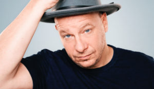 Aspen Laugh Fest | Jeff Ross @ Wheeler Opera House