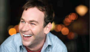 Aspen Laugh Fest | Mike Birbiglia @ Wheeler Opera House