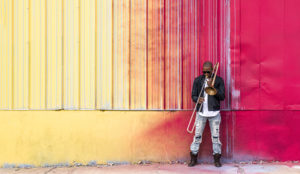 Trombone Shorty & Orleans Avenue | Co-presented with Belly Up Aspen @ Wheeler Opera House