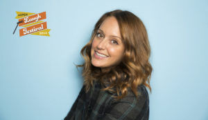 Aspen Laugh Fest | Après Comedy Hour Hosted by Sarah Tiana with comics Megan Gailey, Jon Rudnitsky & Benji Aflalo @ Silver City